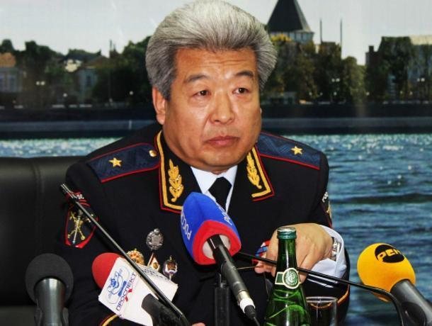 Дело бывшего главы СКФУ Ростехнадзора отправили в суд