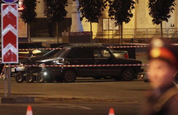 В Сальске задержали водителя, убившего дорожного рабочего