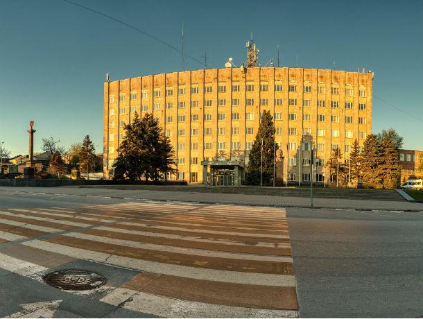 Следственный комитет провел обыск в администрации Таганрога