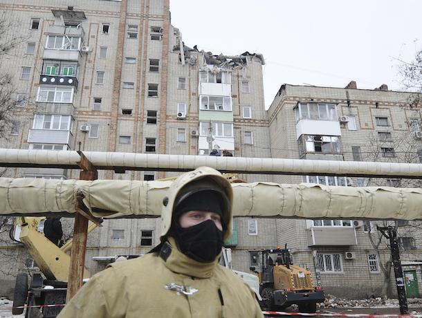Сектор газа: почему дом в Шахтах был обречен
