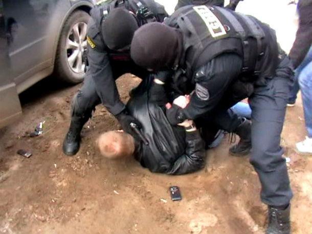 До20 лет зарешеткой угрожает четверым наркоторговцам вРостовской области