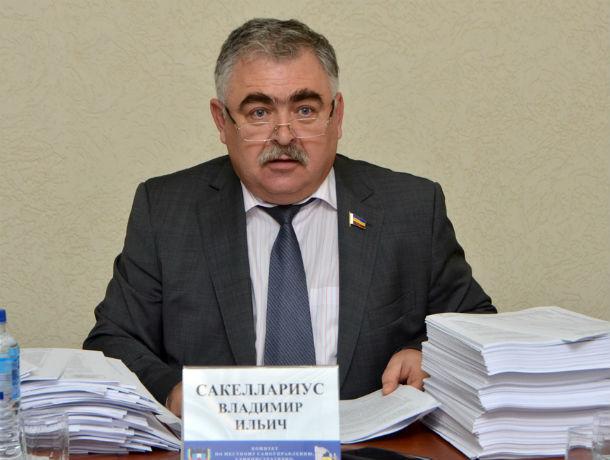 Заместитель Кушнарева по ЖКХ проиграл праймериз управленцу из Роствертола