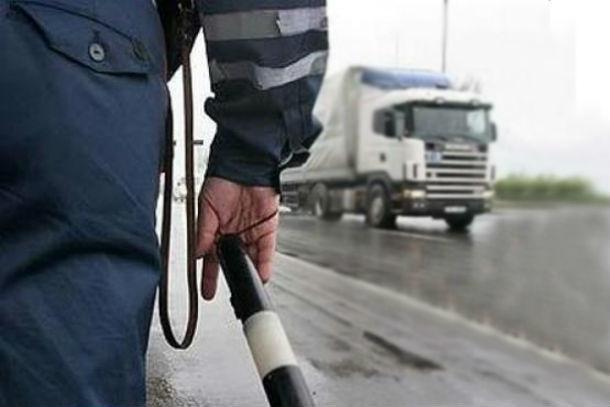 Дело ополучении взятки в500 тыс руб. сотрудником ДПС передано всуд
