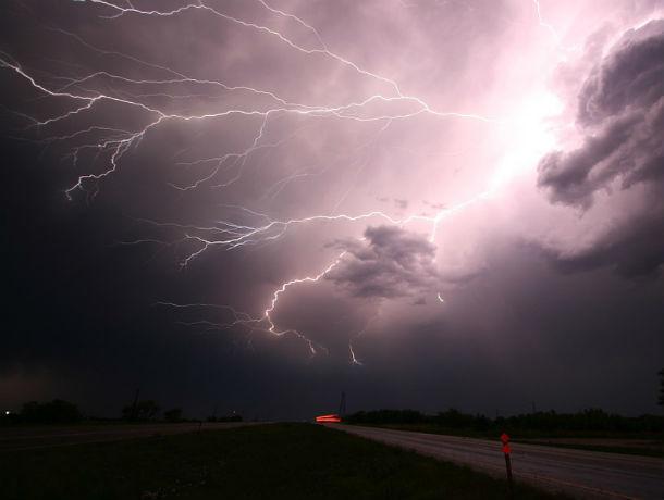 Опять дождь: какая погода ждет ростовчан в понедельник, 27 мая