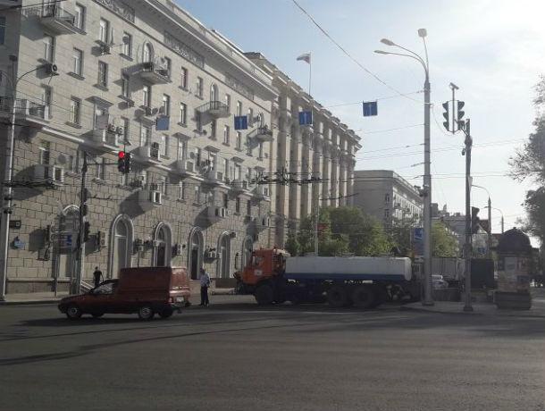 Половину города перекроют из-за третьего тестового матча на стадионе «Ростов-арена»