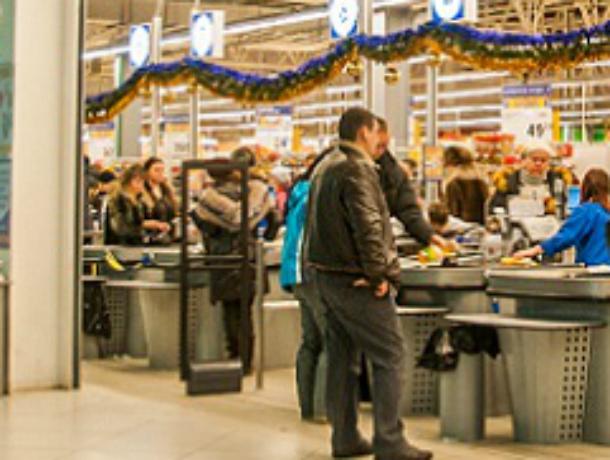 Круглосуточный гиппермаркет «Лента» скассами самообслуживания откроют практически всамом центре Ростова