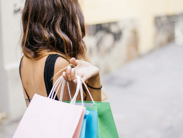 МегаФон приглашает ростовчан на офлайн-шоппинг в «Горизонте» и «Мегамаге»
