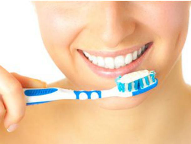 Ростовских школьников научили правильно чистить зубы