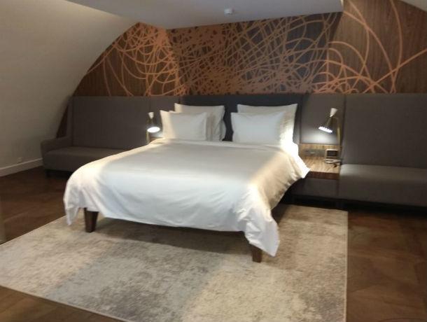 В Ростове показали самый дорогой номер в пятизвездочном отеле