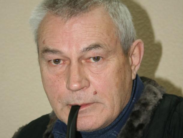 В Ростове умер известный судмедэксперт Владимир Щербаков
