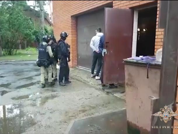 В Ростовской области бандиты требовали от бизнесмена вернуть несуществующий долг