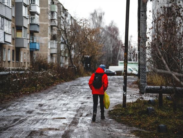 В разрушенный взрывом дом разрешили вернуться жителям Ростовской области