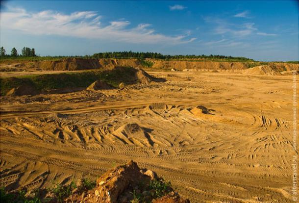 В Ростовской области за ущерб природе на 65 млн рублей  осудили предпринимателя