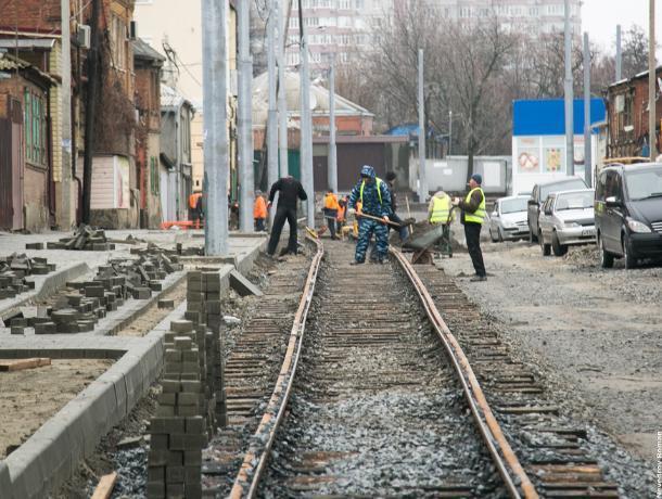 В Ростове банкротят подрядчика реконструкции Станиславского