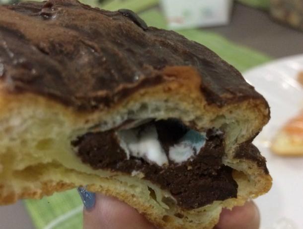 После публикации «Блокнота Ростова» о пирожных с плесенью торговая точка принесла свои извинения
