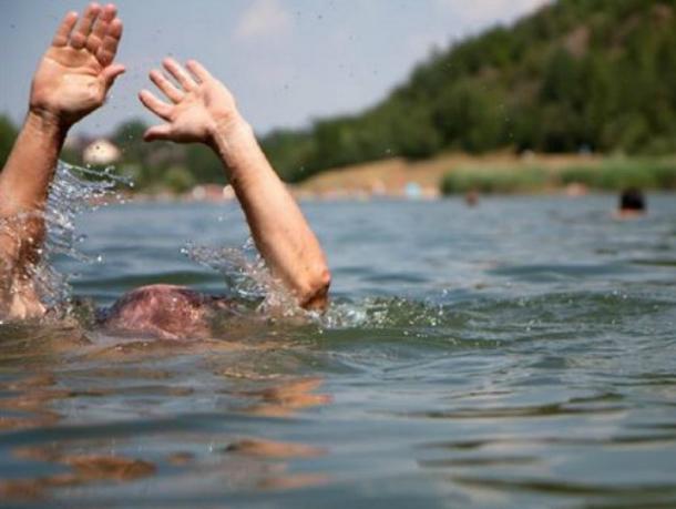 Трагической смертью закончилось для мальчика купание в реке под Ростовом