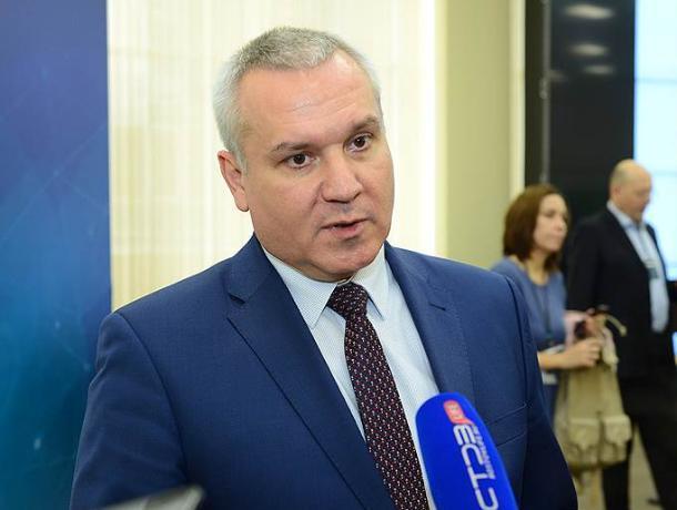 Замглавы ростовского минздрава стал фигурантом уголовного дела