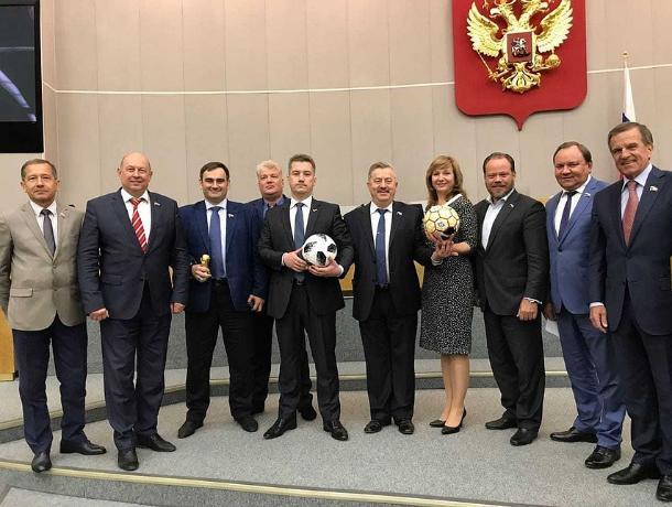 Депутатов Госдумы предложили использовать для привлечения в Ростов туристов