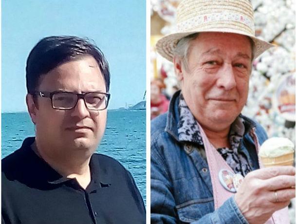 Ростовский блогер Манукян предложил наказать актера Михаила Ефремова за критику России