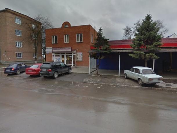 В Азове водитель «Порш Кайен» расстрелял трех человек