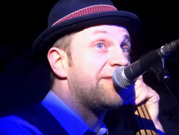Отвязная вечеринка в Ростове лидера Billy's Band с «Поваляемся» и подарком от Алсу попала на видео