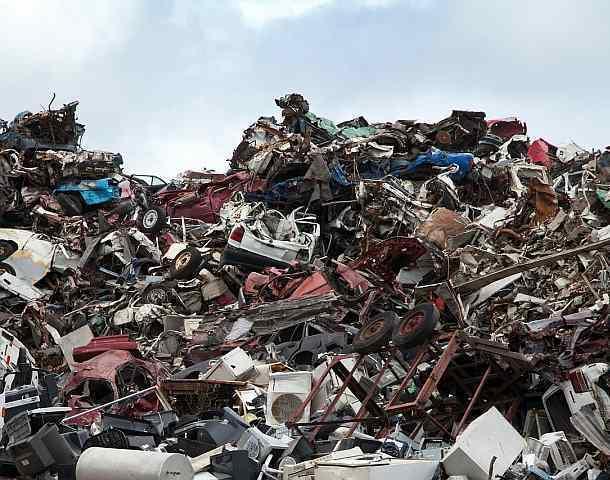 В Ростовской области остаются неубранными 324 свалки