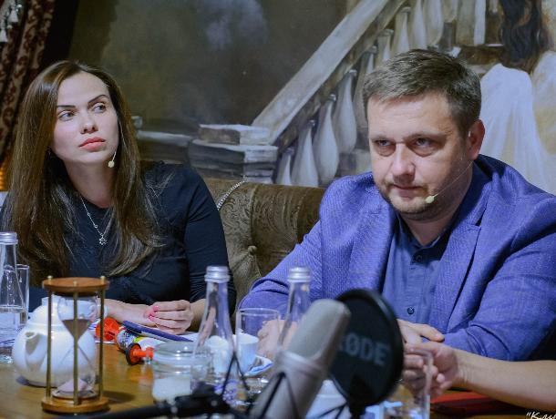 В Ростове горожане организовали открытые дебаты кандидатов в гордуму