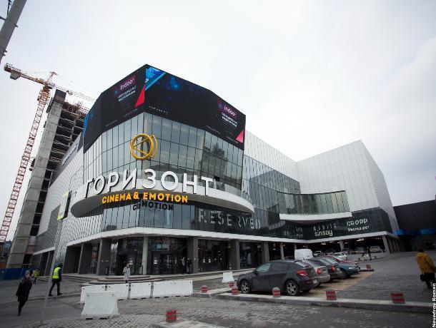 ТРК «Горизонт» в Ростове подал в суд на подрядчика, построившего кинокомплекс