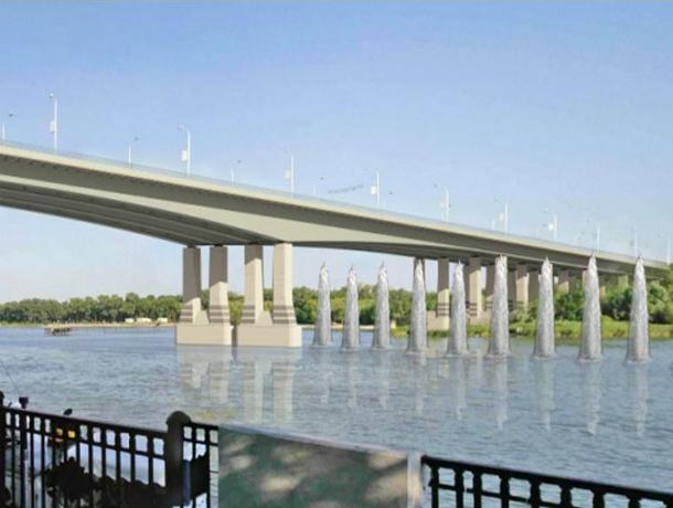 Стало известно, когда вРостове-на-Дону точно введут Ворошиловский мост