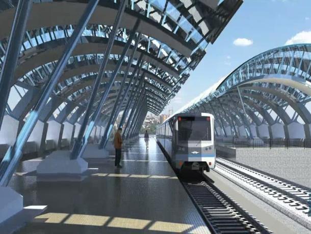 В Ростове хотят построить подземно-наземное метро