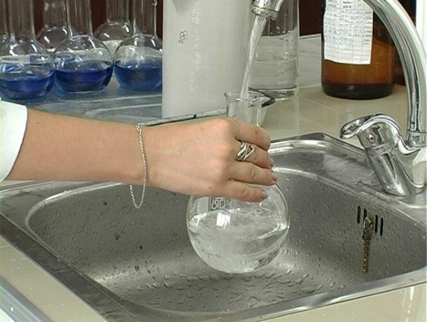 Роспотребнадзор: вРостовской области острый недостаток качественной воды