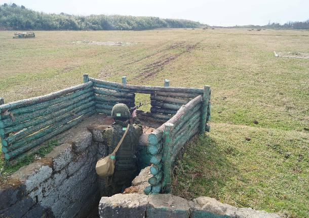 В Ростовской области бойцов спецназа подняли по тревоге