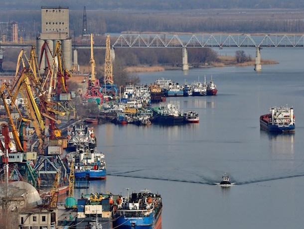 В Ростов-на-Дон решили проложить судоходный путь из Турции