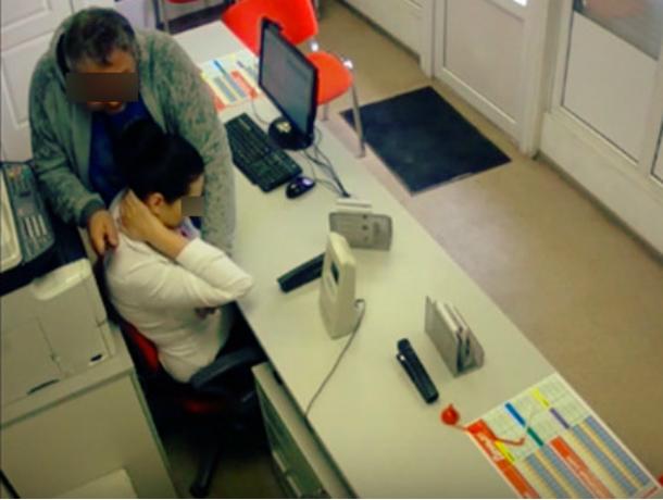 Подозреваемого внападении на кабинет микрозаймов задержали вГуково