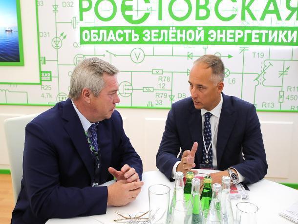 Миллионы вместо миллиардов: власти Ростовской области пообещали поддержать «Ростсельмаш»