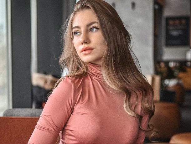 «Мечтаю стать королевой красоты»: Анастасия Рукавицына настроена на победу в конкурсе «Мисс Блокнот Ростов-2019»