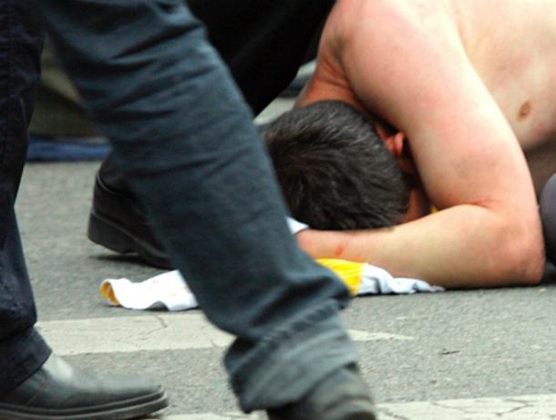 ВРостовской области молодой парень досмерти забил пенсионера