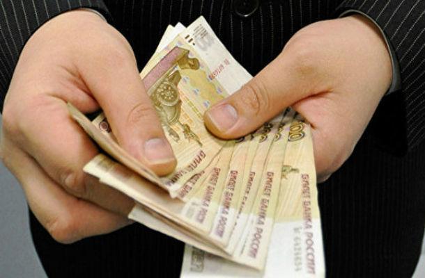 44 работникам компании полтора года не выплачивали заработную плату вНовочеркасске