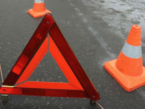 ВРостовской области врезультате дорожного происшествия  погибла 28-летняя автоледи