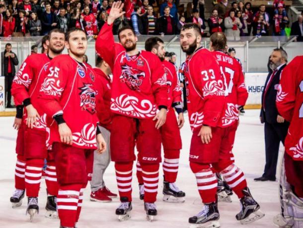 Шестеро ключевых игроков ХК «Ростов» во главе с капитаном покинули команду в конце игрового сезона