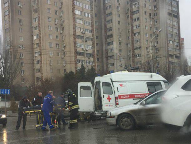 Горожанин «пошел налево» и уложил парня в больницу в Ростовской области