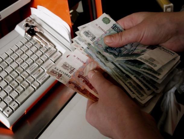 ВРостове охранник похитил убукмекеров 400 тыс. руб.