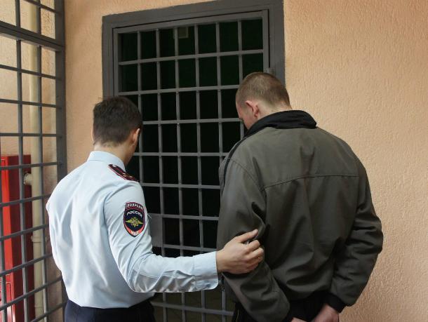 Ростовская область вошла втоп-10 регионов почислу правонарушений