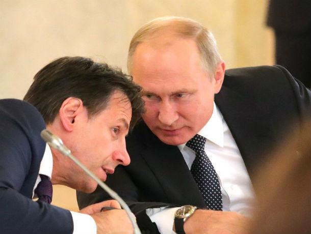 На  неделе Путин готовится отправить в отставку ряд губернаторов. Грозит ли это Голубеву?