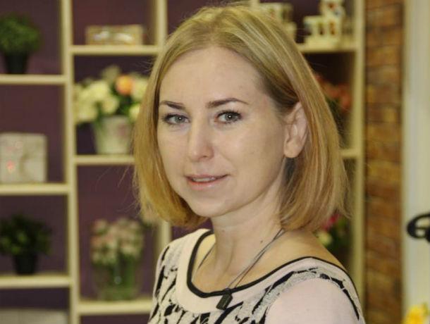 Изменить себя в проекте «Преображение» мечтает Ирина Богданова