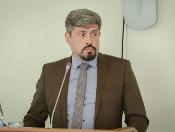 Арестован главный архитектор Ростова-на-Дону Роман Илюгин