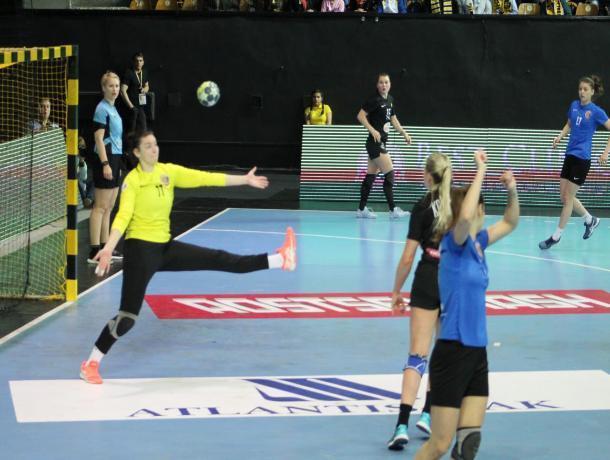 ГК «Ростов-Дон» вышел в полуфинал Чемпионата России