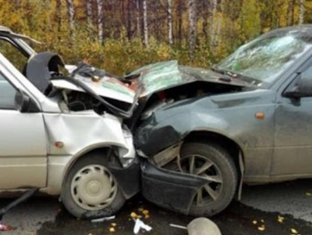 ВДТП натрассе Ростов-Таганрог погибли два человека