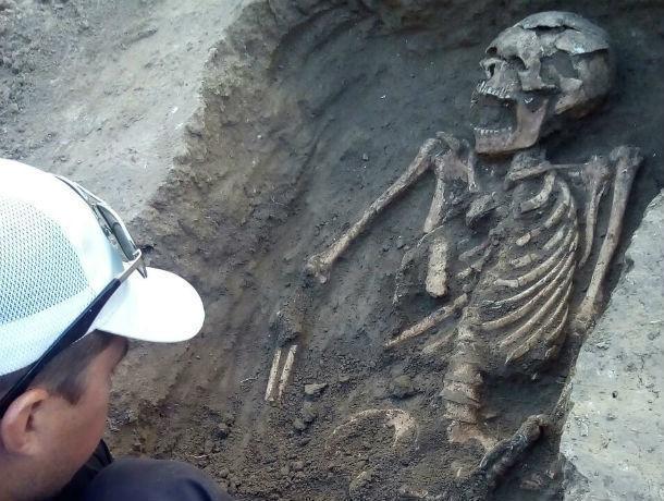 На дорогах Ростова может появиться общедоступная археологическая экспозиция