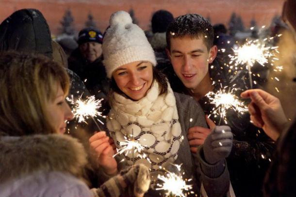 Приятный сюрприз преподнесет жителям Ростова погода 1 января 2017 года